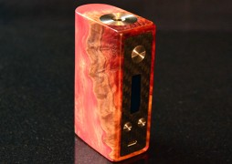 RSM DNA75 Hybrid Wood Mod